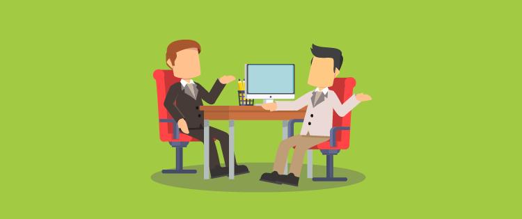 salary negotiation discussion talk