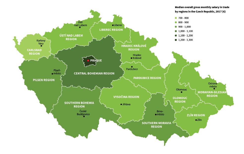 Paylab Salary Report Czech Republic