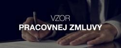 Vzor pracovnej zmluvy - Kariéra v kocke - Profesia.sk