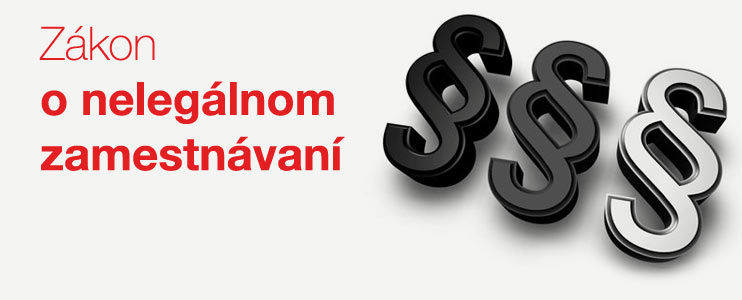 Zákon o nelegálnom zamestnávaní - Kariéra v kocke - Profesia.sk