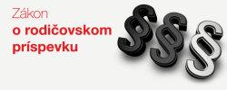Zákon o rodičovskom príspevku - Kariéra v kocke - Profesia.sk