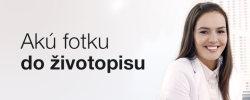 Akú fotku do životopisu - Kariéra v kocke - Profesia.sk