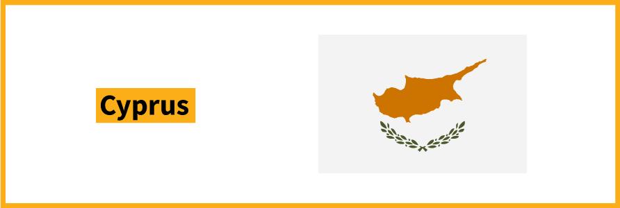 Cyprus práca
