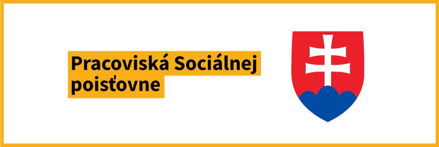 pracoviská Sociálnej poisťovne