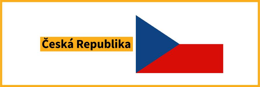 práca v Česku