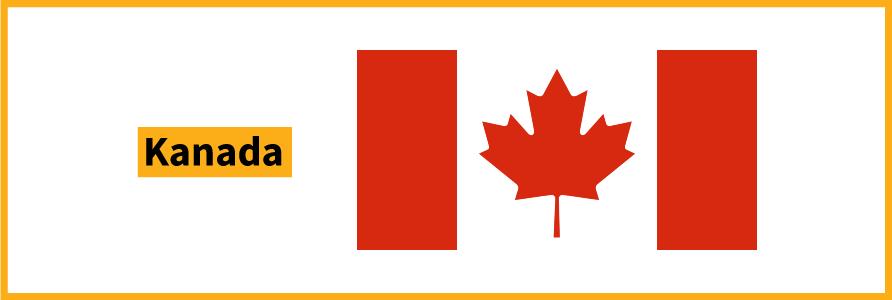 práca v Kanade