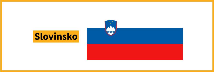 práca v Slovinsku