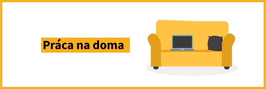 1638a34c7 Hľadáte prácu na doma? Využite výhody časovej flexibility a možnosť  privyrobenia si z pohodlia vlastného domova.